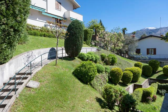 Garden - Apartment Beatrice - Bellagio Lake Como - Bellagio - rentals