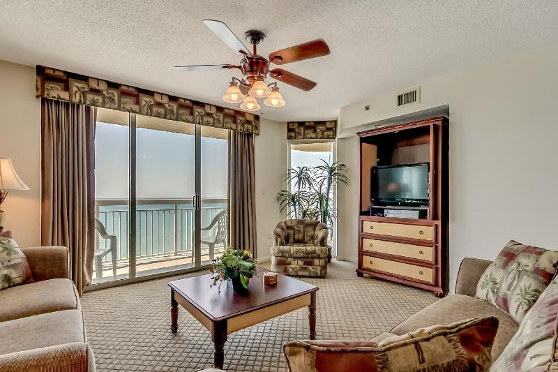 Building - Crescent Shores - N 1404 - North Myrtle Beach - rentals
