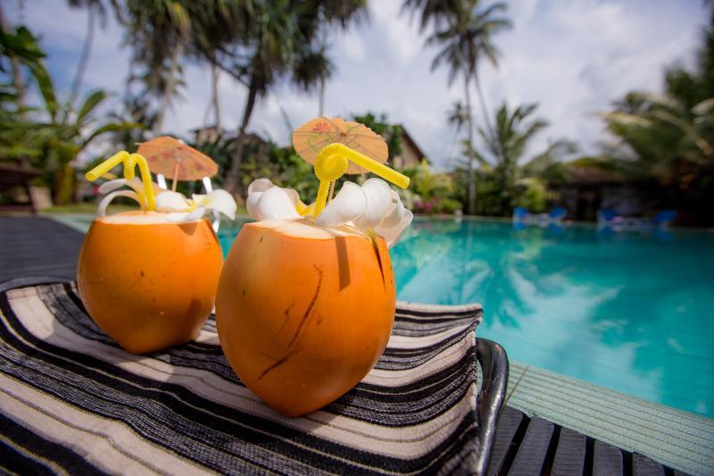 Max Wadiya an idyllic boutique hotel in Sri Lanka - Image 1 - Hikkaduwa - rentals