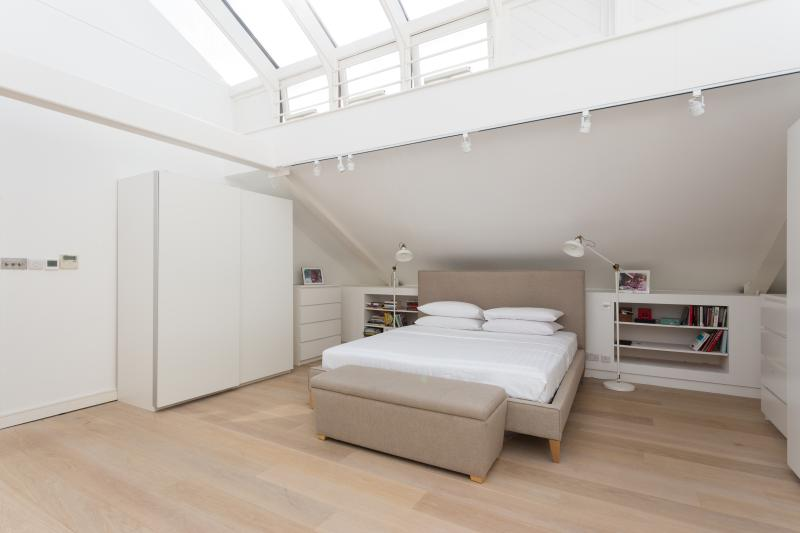 onefinestay - Rylett Crescent III private home - Image 1 - London - rentals