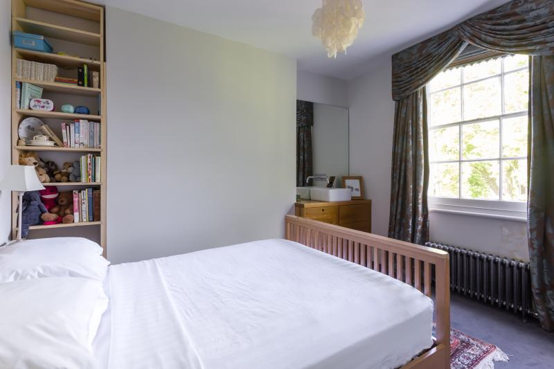 One Fine Stay - St Paul's Place apartment - Image 1 - London - rentals