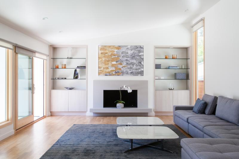 onefinestay - Saltair Avenue private home - Image 1 - Westwood  Los Angeles County - rentals