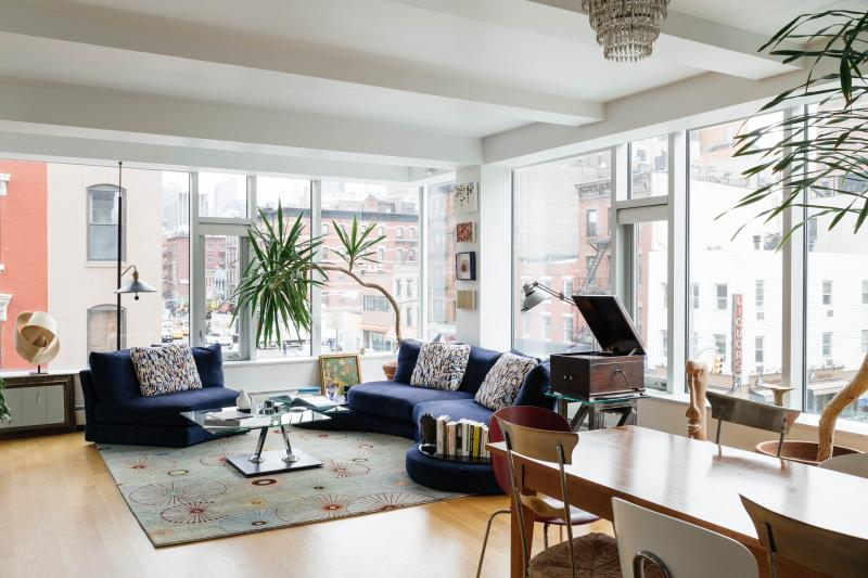 Clement Place II - Image 1 - New York City - rentals
