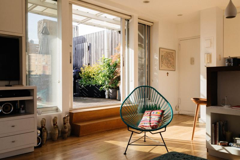onefinestay - Columbus Terrace private home - Image 1 - New York City - rentals