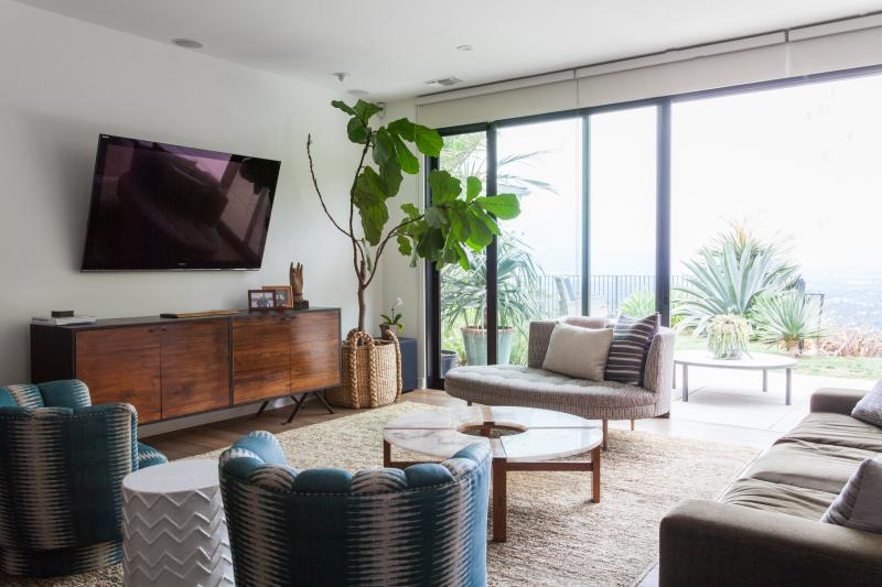 onefinestay - Skyline Drive private home - Image 1 - Los Angeles - rentals