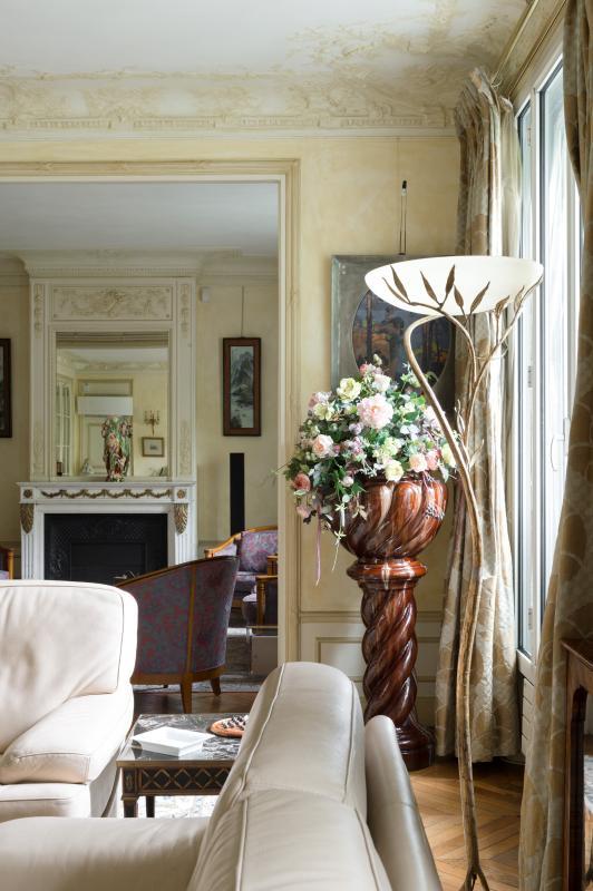 onefinestay - Avenue du Président Wilson private home - Image 1 - Paris - rentals