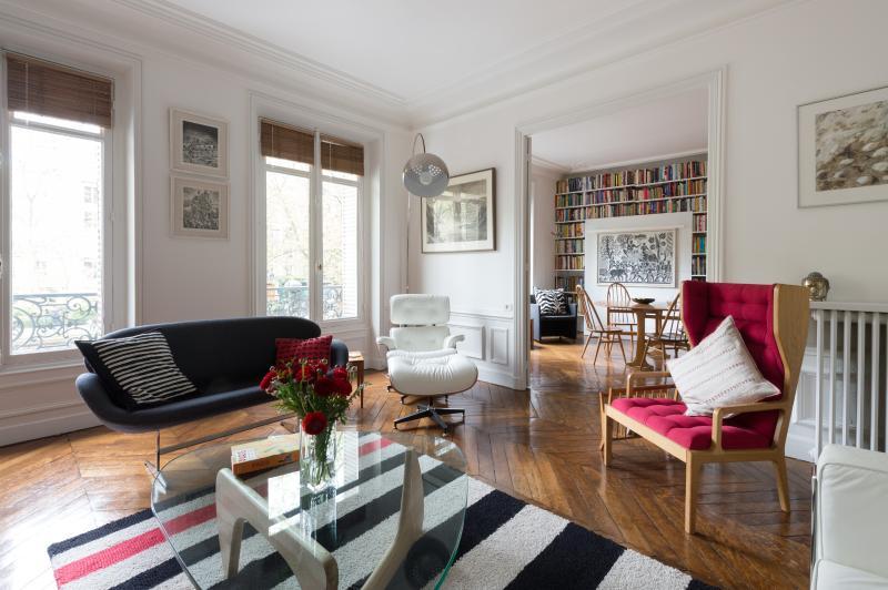One Fine Stay - Quai  de Jemmapes II apartment - Image 1 - Paris - rentals