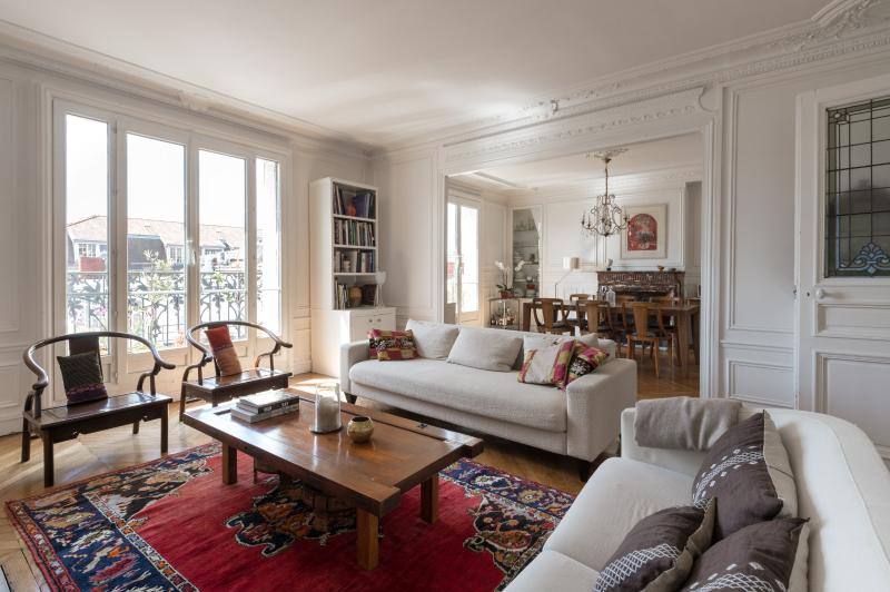 onefinestay - Rue d'Ulm private home - Image 1 - Paris - rentals