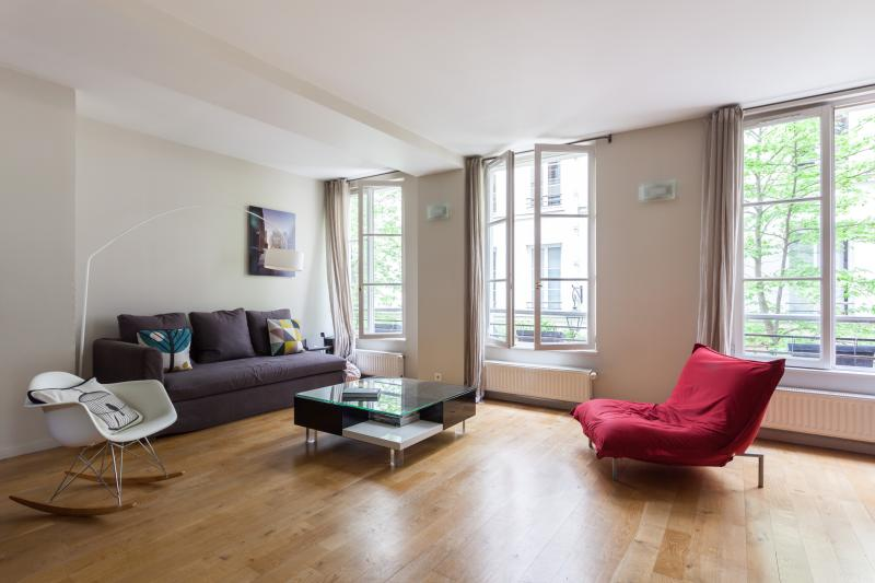 onefinestay - Rue du Faubourg Saint Antoine III private home - Image 1 - Paris - rentals