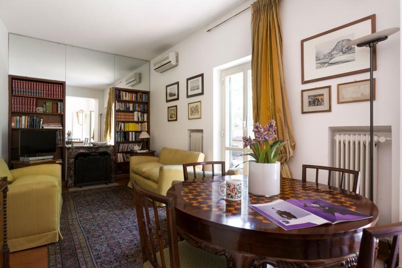 Passeggiata di Ripetta - Image 1 - Rome - rentals