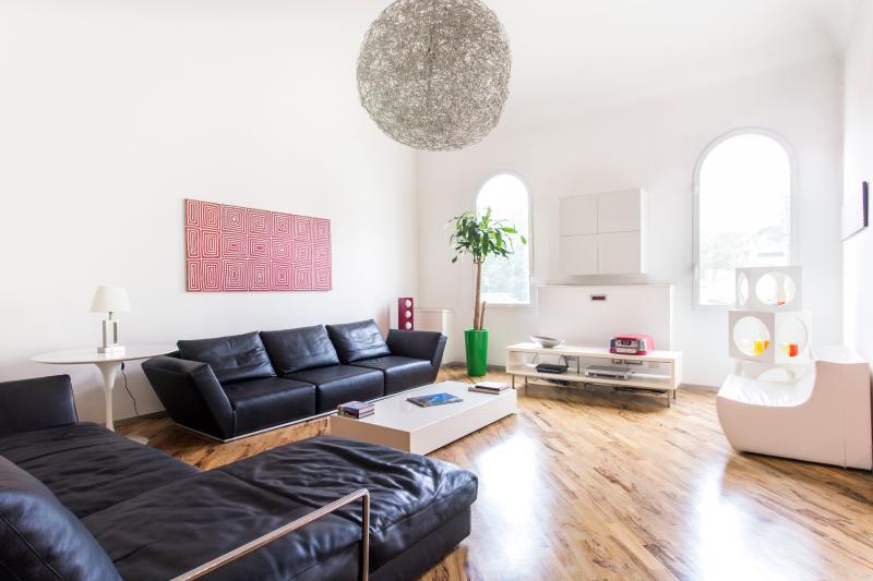 One Fine Stay - Via Giulia II apartment - Image 1 - Rome - rentals