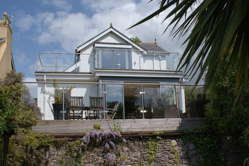 Derby Lodge - Image 1 - Countisbury - rentals