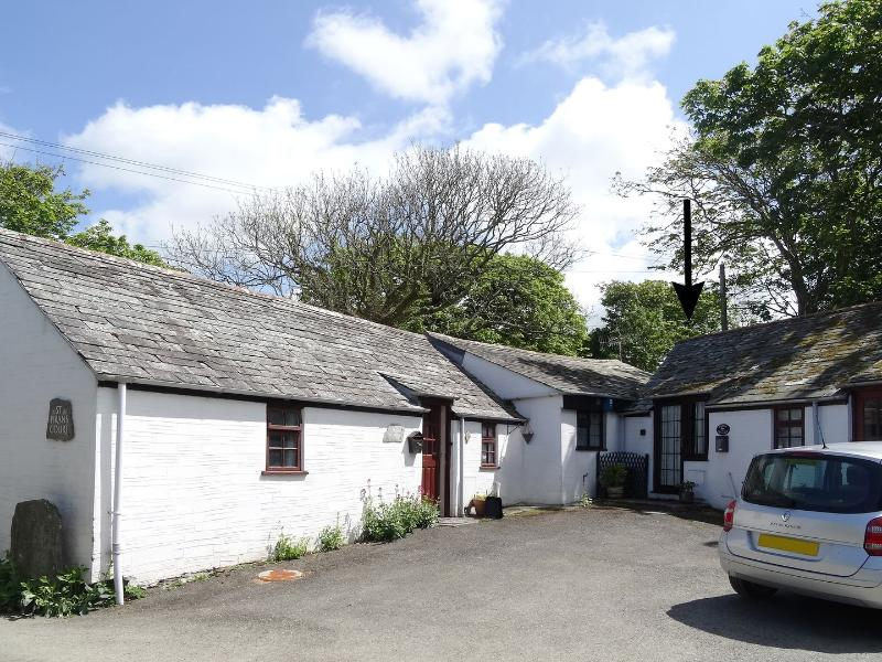 Forth Cottage - Image 1 - Lower Trengale - rentals