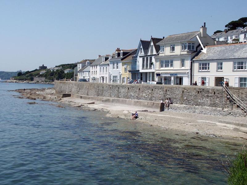 Pier Cottage - Image 1 - Saint Mawes - rentals