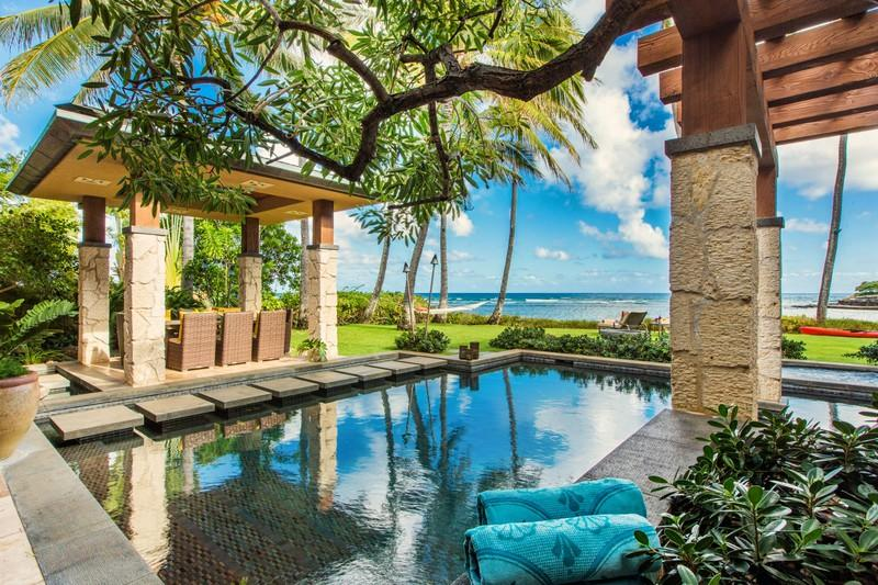 Banyan House - Banyan House - Honolulu - rentals