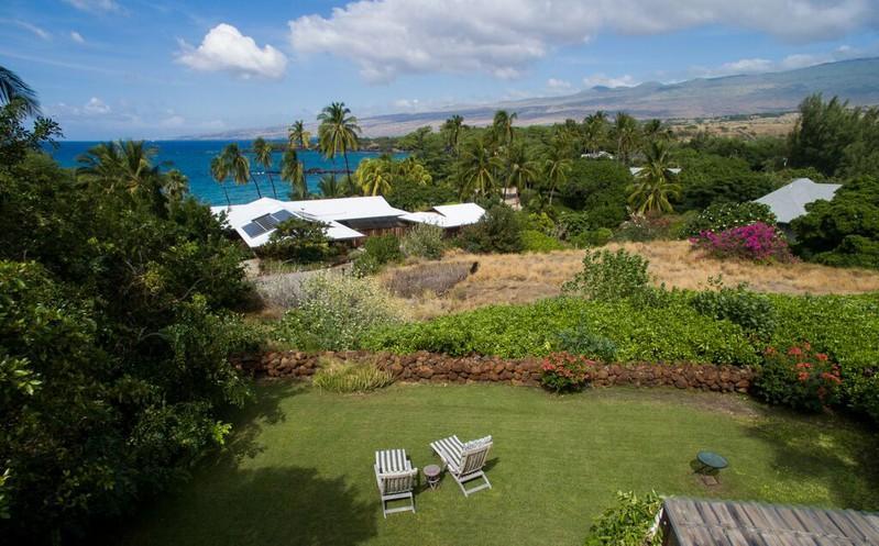 Maile Cottage (Big Island) - Maile Cottage (Big Island) - Kamuela - rentals