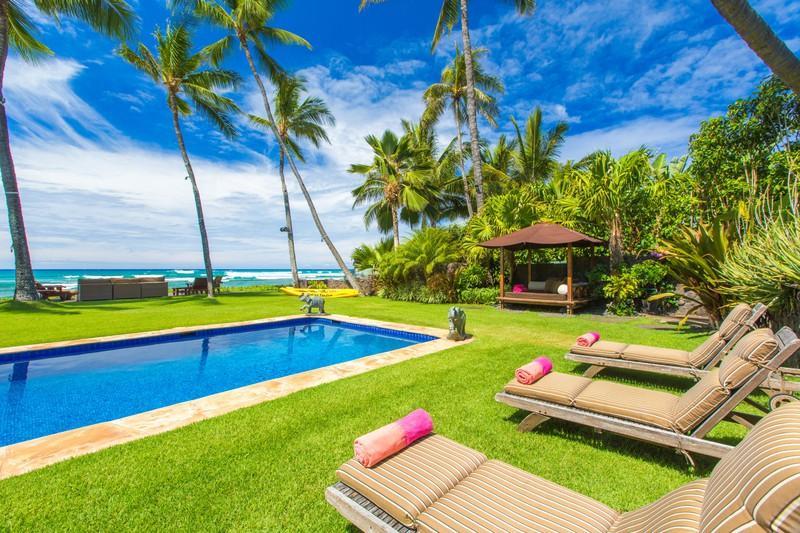 The Villa on Diamond Head Beach - The Villa on Diamond Head Beach - Honolulu - rentals