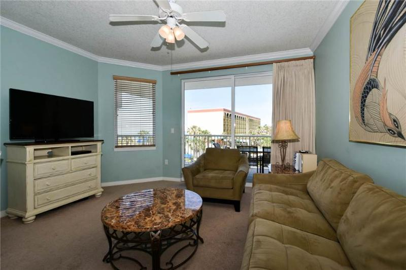 Destin West Gulfside 306 - Image 1 - Fort Walton Beach - rentals