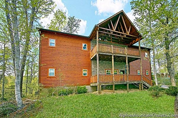 River Song Retreat - Image 1 - Pigeon Forge - rentals