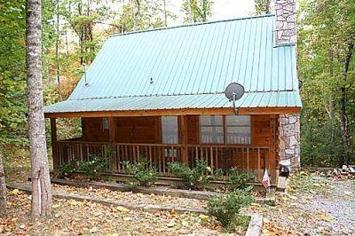 Sweet Temptation - Image 1 - Pigeon Forge - rentals