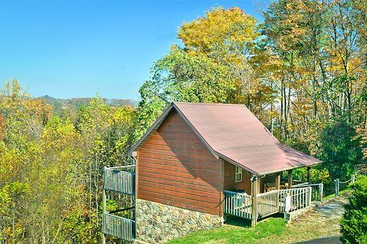Little Bearadise - Image 1 - Pigeon Forge - rentals