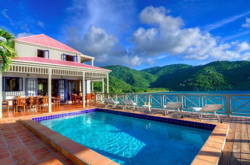 Outer Banks - Image 1 - Tortola - rentals