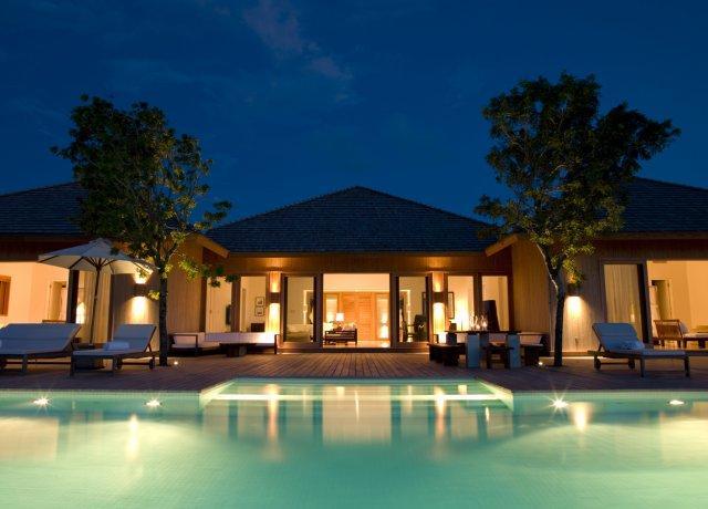 Island Villa - Parrot Cay - Image 1 - Parrot Cay - rentals