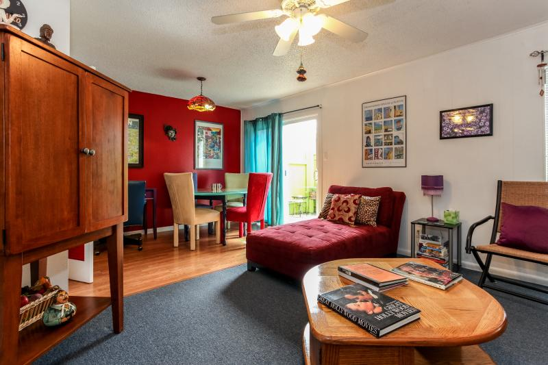 Zilker Park Place-Great Location-Comfy-Fun-Color - Image 1 - Austin - rentals