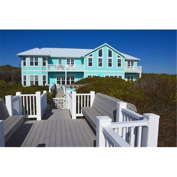 BEACH CASTLE - Image 1 - Pine Knoll Shores - rentals