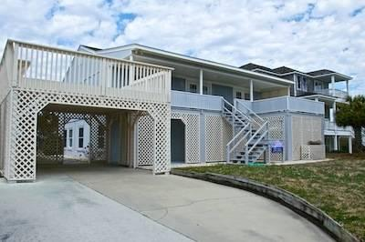 ROPER COTTAG - Image 1 - Atlantic Beach - rentals