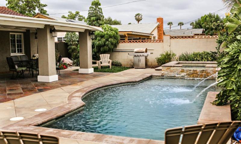 Destination #10 - Image 1 - Anaheim - rentals