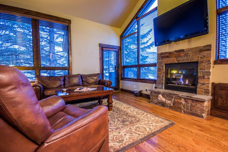 Red Pine T33 - Red Pine T33 - Park City - rentals