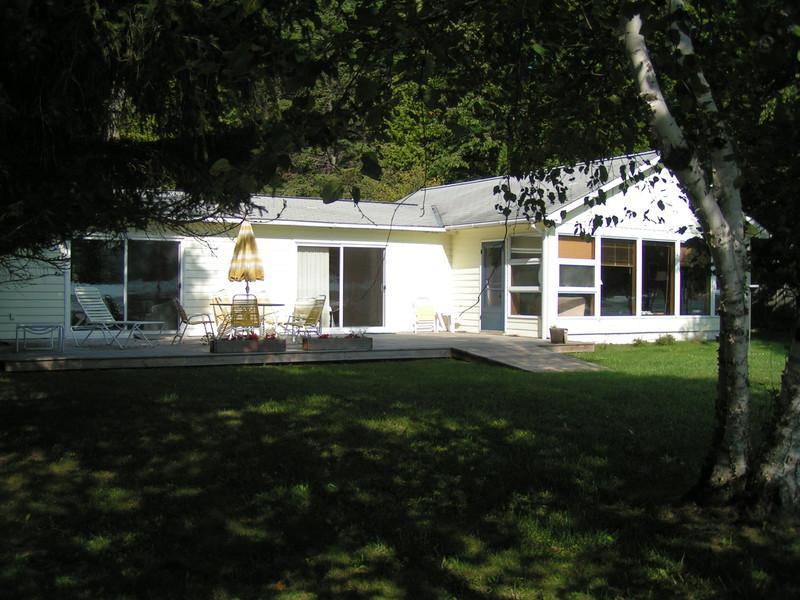 Aardvark Cottages - Aardvark Cottages - Empire - rentals