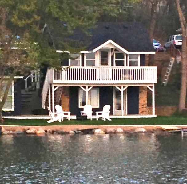Sunset Loon Cottage - *RYDER CUP WEEK DISCOUNTED* - Image 1 - Prior Lake - rentals