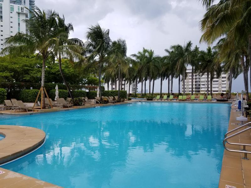 HOTEL POOL - 5 STAR-4 SEASON STUDIO - Coconut Grove - rentals