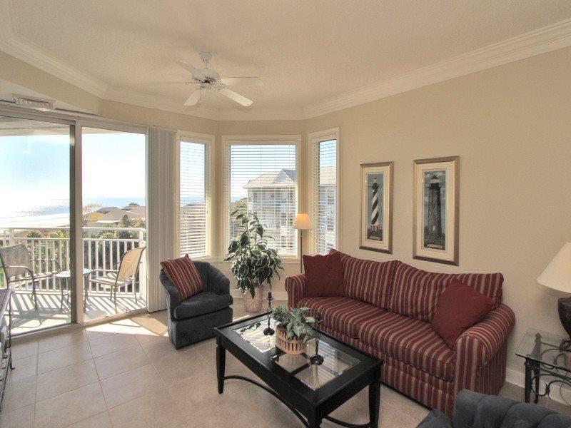 2504 Sea Crest - Image 1 - Hilton Head - rentals
