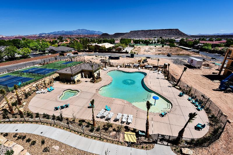 Newest Condo Resort in St. George - Image 1 - Saint George - rentals