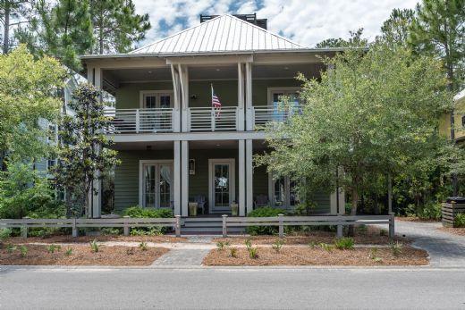Property - 114 Pine Needle Way - Watercolor - rentals