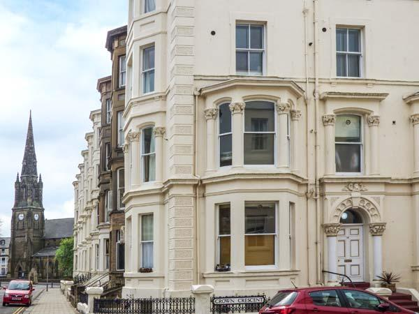 THE SPIRES, first floor apartment, WiFi, centre of Scarborough, Ref 929720 - Image 1 - Scarborough - rentals