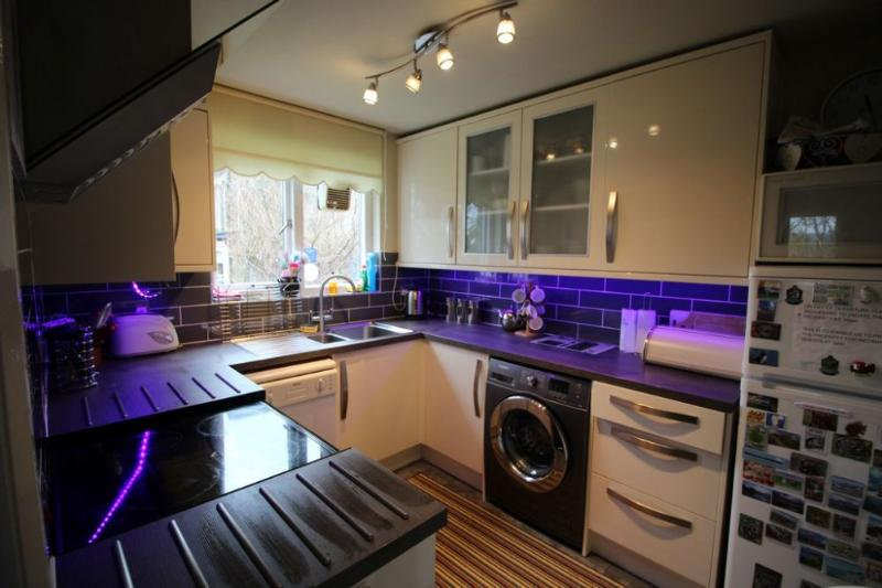HOWGILL APARTMENT, Windermere - Image 1 - Bowness & Windermere - rentals