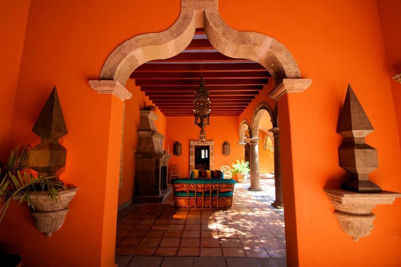 Casa Clara - Image 1 - San Miguel de Allende - rentals