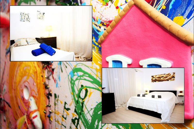 Casa Espana - Image 1 - Ibiza - rentals