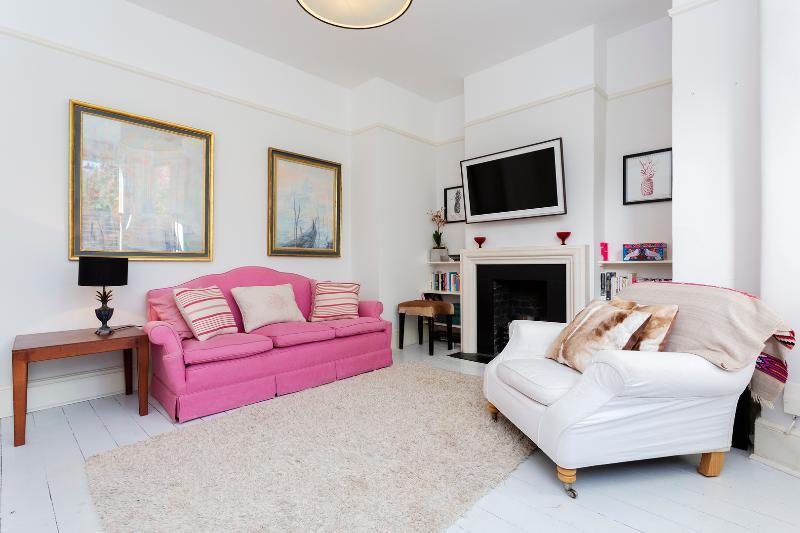 Designer 4 bedroom home in Notting Hill - Image 1 - London - rentals
