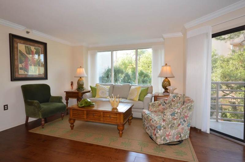 Villamare 2213 - Image 1 - Hilton Head - rentals