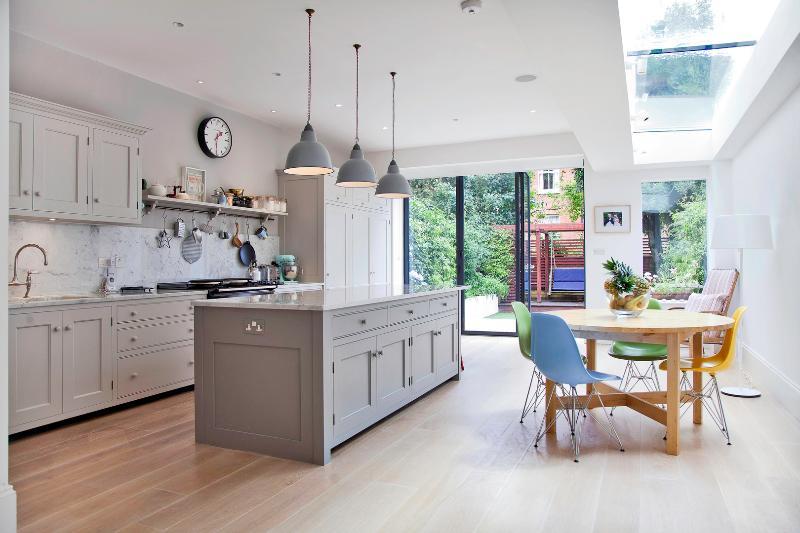 4 Bed house with garden near Kensington - Addison Gardens - Image 1 - London - rentals