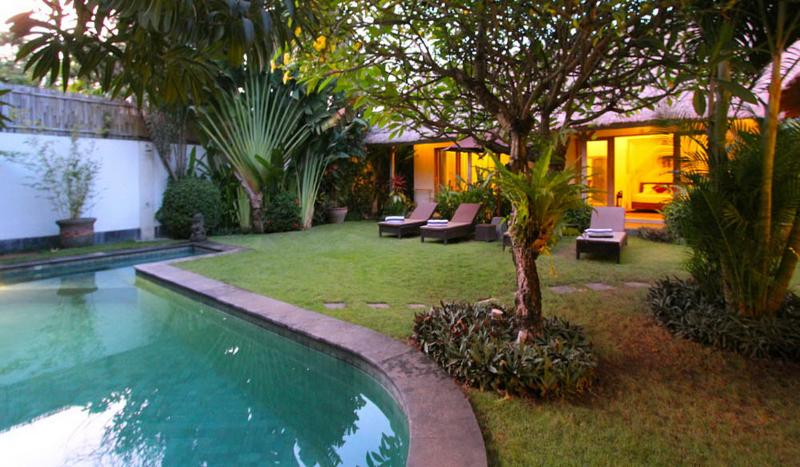 Suara Ocean 3 Bedroom Villa, Seminyak* - Image 1 - Seminyak - rentals