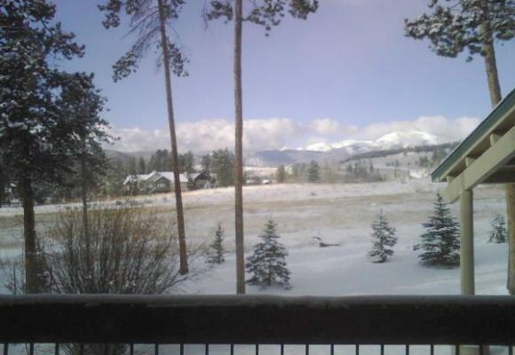 View! - - 2140 Pines - West Keystone - Keystone - rentals