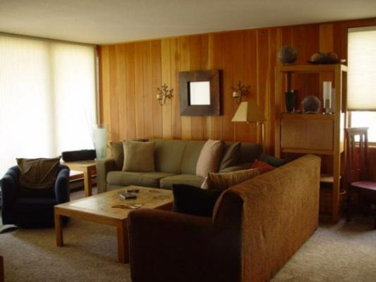 Living Room - This large living room has 2 sleeper sofas. - 2149 The Pines - West Keystone - Keystone - rentals