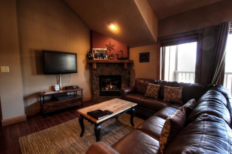 2317 Red Hawk Lodge - River Run - Image 1 - Keystone - rentals