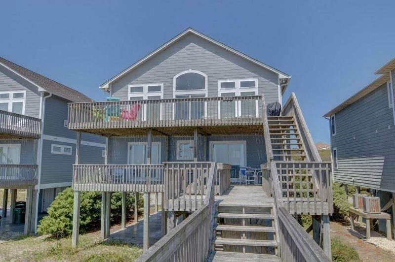 HANA KAI (House on the Water) - Image 1 - Surf City - rentals